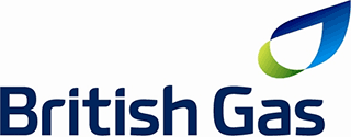 British Gas logo on Energylinx.co.uk